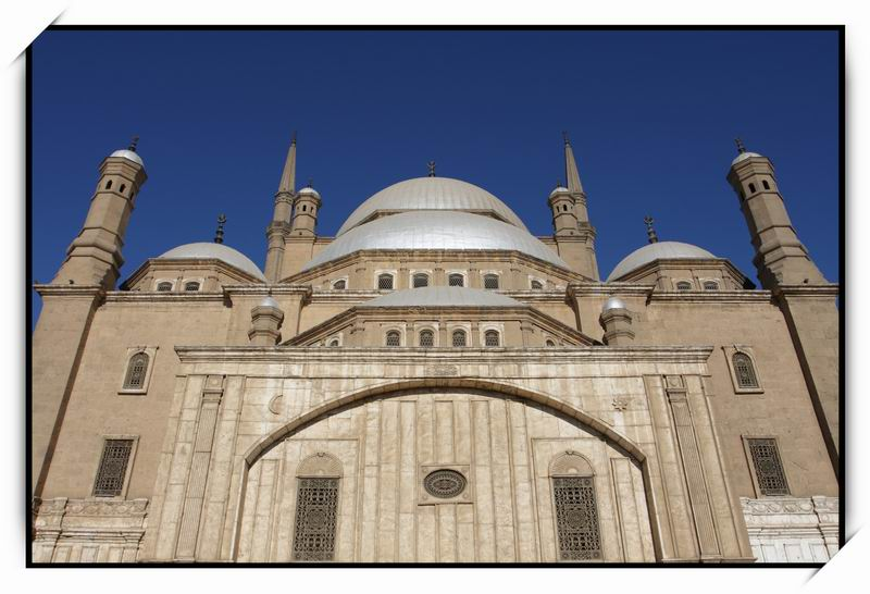 穆罕默德阿里清真寺(Mohamed Ali Mosque)04