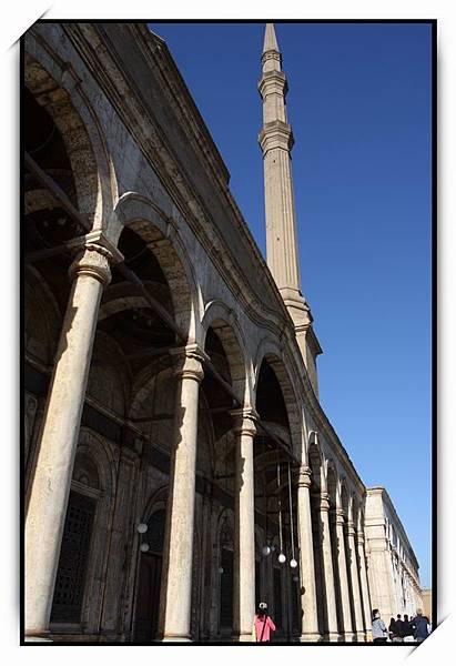 穆罕默德‧阿里清真寺(Mohamed Ali Mosque)05