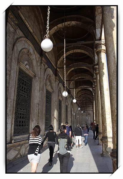 穆罕默德‧阿里清真寺(Mohamed Ali Mosque)06