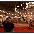 穆罕默德‧阿里清真寺(Mohamed Ali Mosque)13