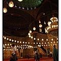 穆罕默德‧阿里清真寺(Mohamed Ali Mosque)14