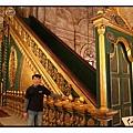 穆罕默德‧阿里清真寺(Mohamed Ali Mosque)18