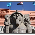 開羅博物館(Egyptian Museum)05