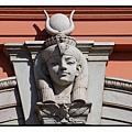 開羅博物館(Egyptian Museum)11