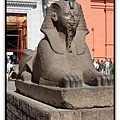 開羅博物館(Egyptian Museum)17