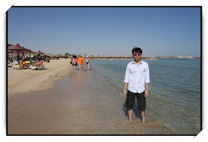 胡爾加達(Hurghada)Harmony Makadi Bay Hotel & Resort20