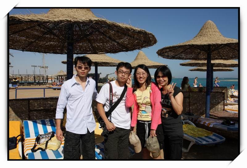 胡爾加達(Hurghada)Harmony Makadi Bay Hotel & Resort21