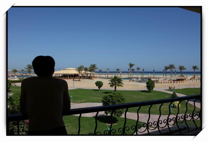 胡爾加達(Hurghada)Harmony Makadi Bay Hotel & Resort29