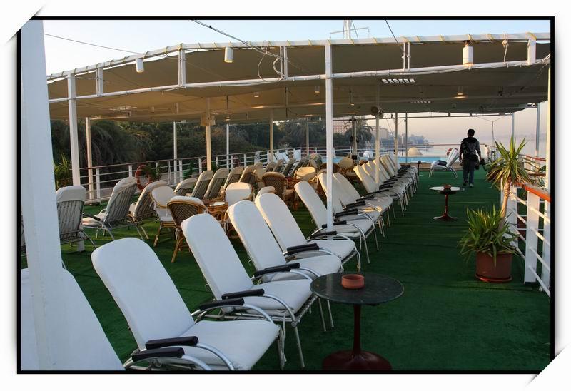 尼羅河巡航(Nile Cruise)15