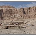 哈茲普蘇特女王祭殿(Mortuary Temple of Hatshepsut)02