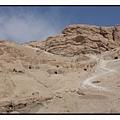 哈茲普蘇特女王祭殿(Mortuary Temple of Hatshepsut)03