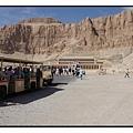 哈茲普蘇特女王祭殿(Mortuary Temple of Hatshepsut)04