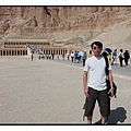 哈茲普蘇特女王祭殿(Mortuary Temple of Hatshepsut)05