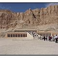 哈茲普蘇特女王祭殿(Mortuary Temple of Hatshepsut)06