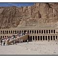 哈茲普蘇特女王祭殿(Mortuary Temple of Hatshepsut)07