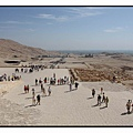 哈茲普蘇特女王祭殿(Mortuary Temple of Hatshepsut)10