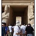 哈茲普蘇特女王祭殿(Mortuary Temple of Hatshepsut)11