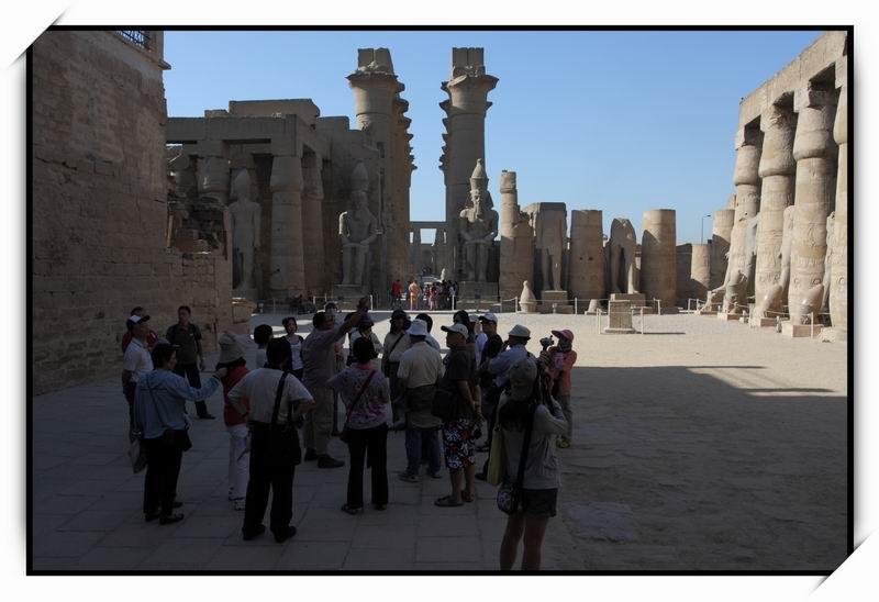 路克索神殿(Temple of Luxor)02
