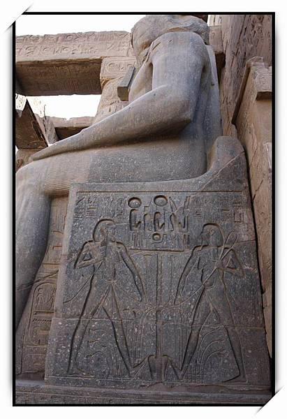 路克索神殿(Temple of Luxor)04