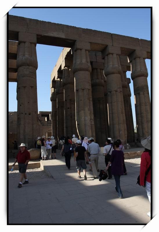 路克索神殿(Temple of Luxor)07