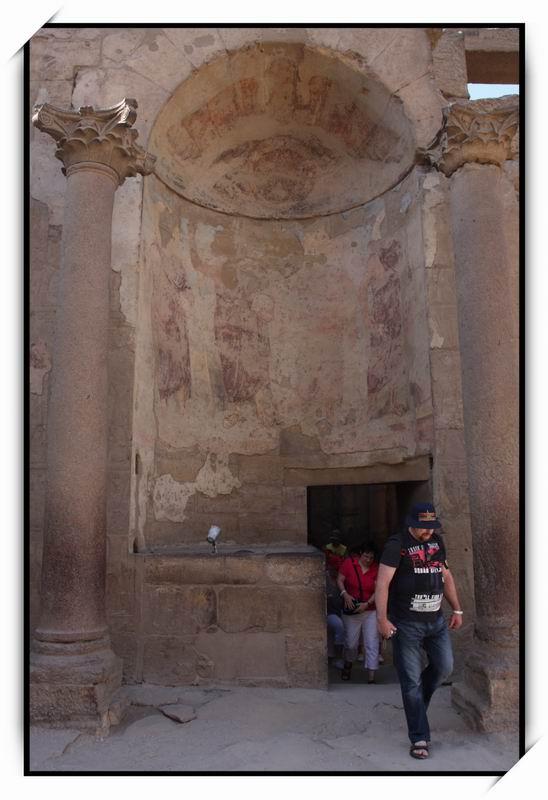 路克索神殿(Temple of Luxor)08