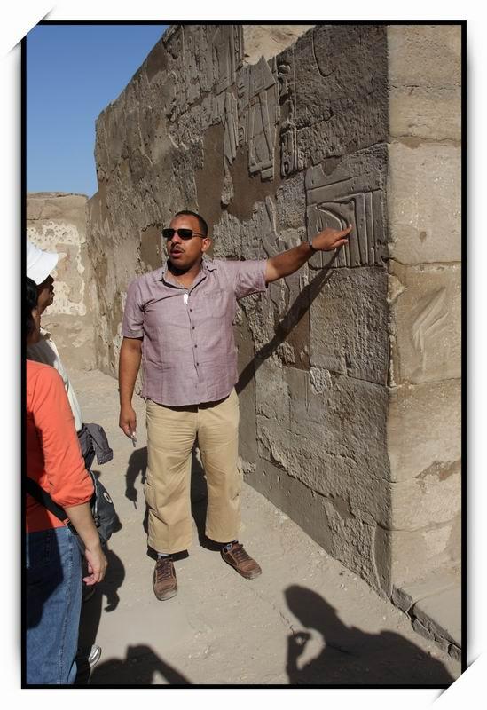 路克索神殿(Temple of Luxor)10