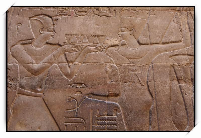 路克索神殿(Temple of Luxor)11