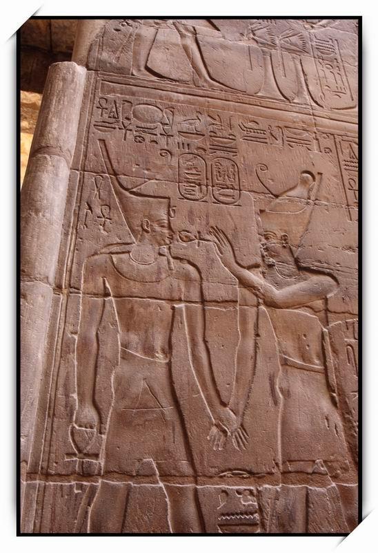 路克索神殿(Temple of Luxor)12