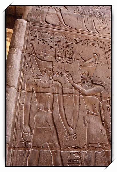路克索神殿(Temple of Luxor)12