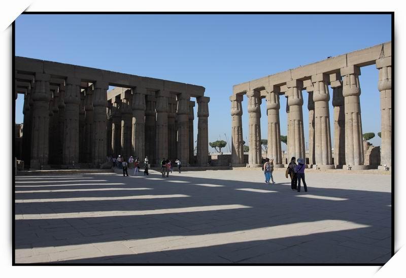 路克索神殿(Temple of Luxor)16