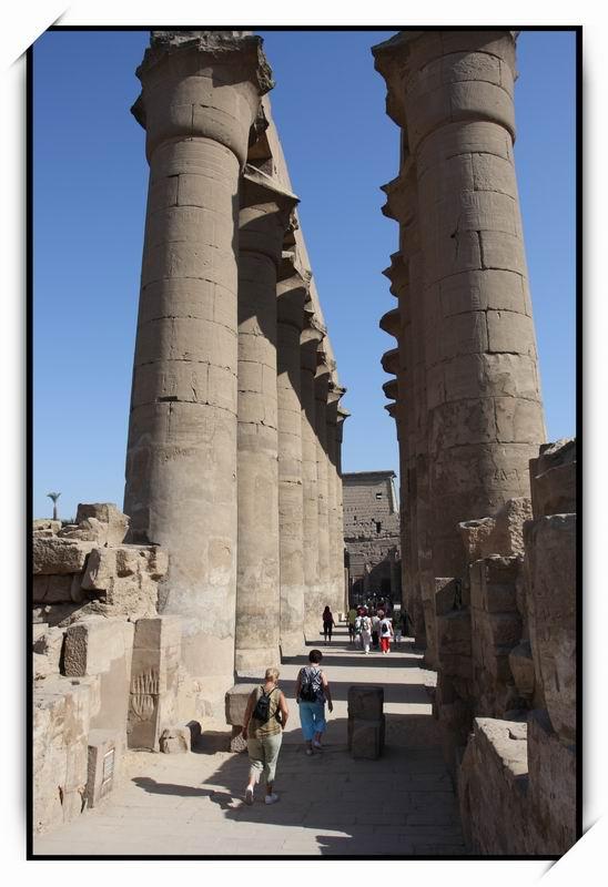 路克索神殿(Temple of Luxor)17