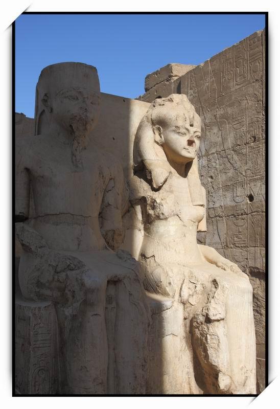 路克索神殿(Temple of Luxor)19