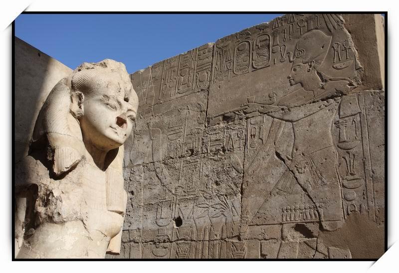 路克索神殿(Temple of Luxor)21