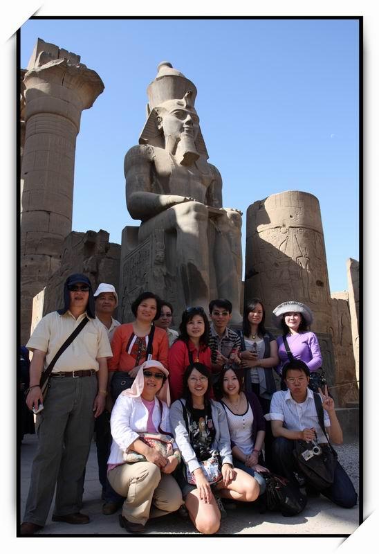 路克索神殿(Temple of Luxor)23