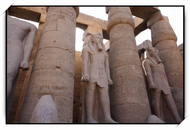 路克索神殿(Temple of Luxor)24
