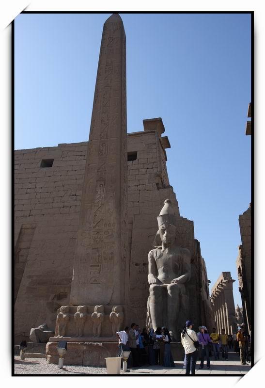 路克索神殿(Temple of Luxor)27