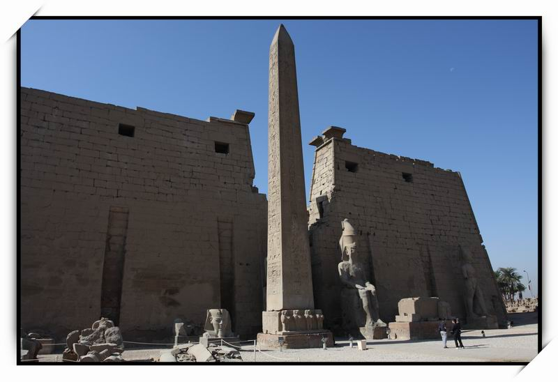路克索神殿(Temple of Luxor)31
