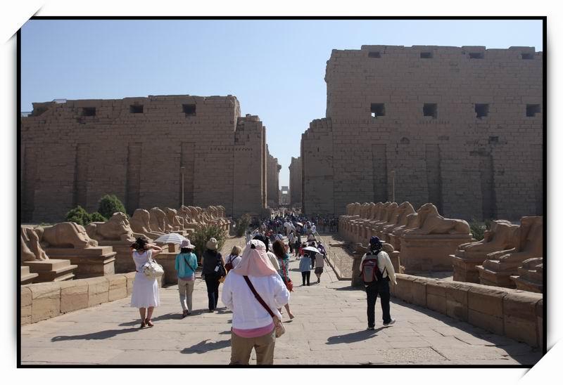 卡納克神殿(Temple of Karnak)03