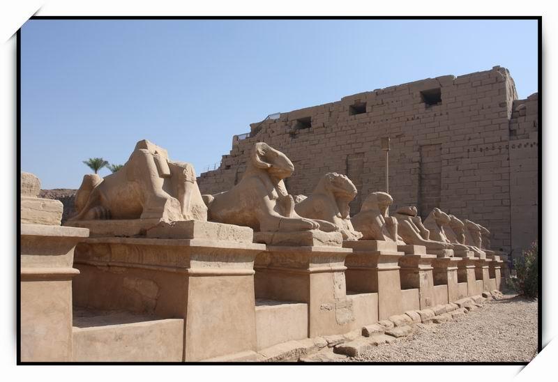 卡納克神殿(Temple of Karnak)04