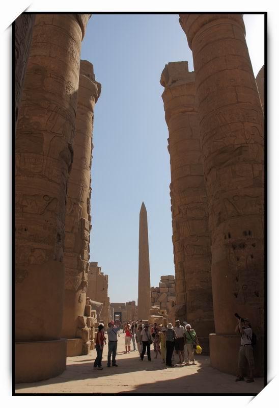 卡納克神殿(Temple of Karnak)13