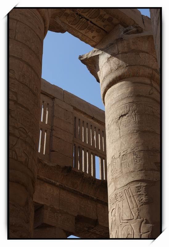 卡納克神殿(Temple of Karnak)14