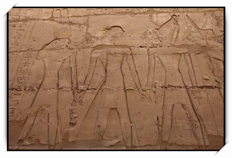 卡納克神殿(Temple of Karnak)16