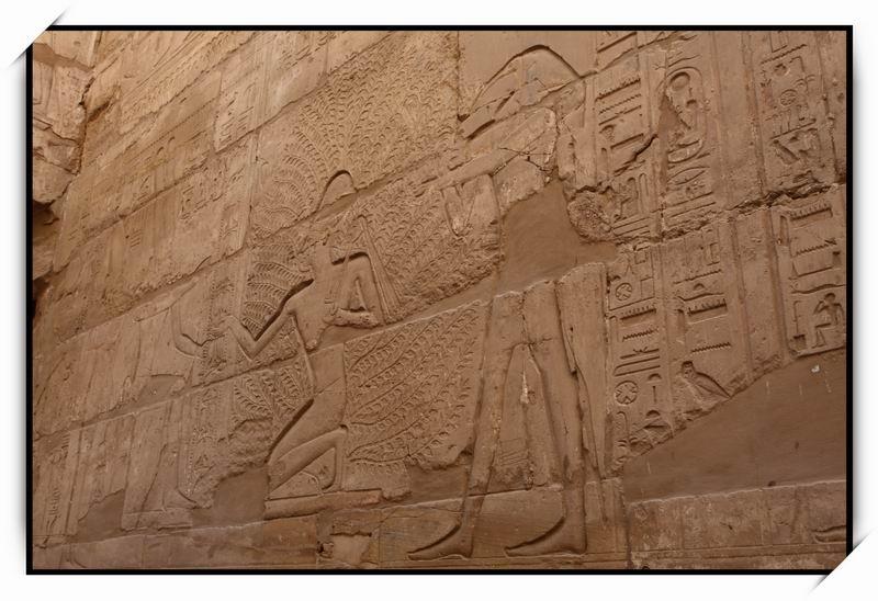 卡納克神殿(Temple of Karnak)17