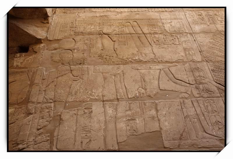 卡納克神殿(Temple of Karnak)18