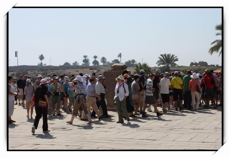 卡納克神殿(Temple of Karnak)19