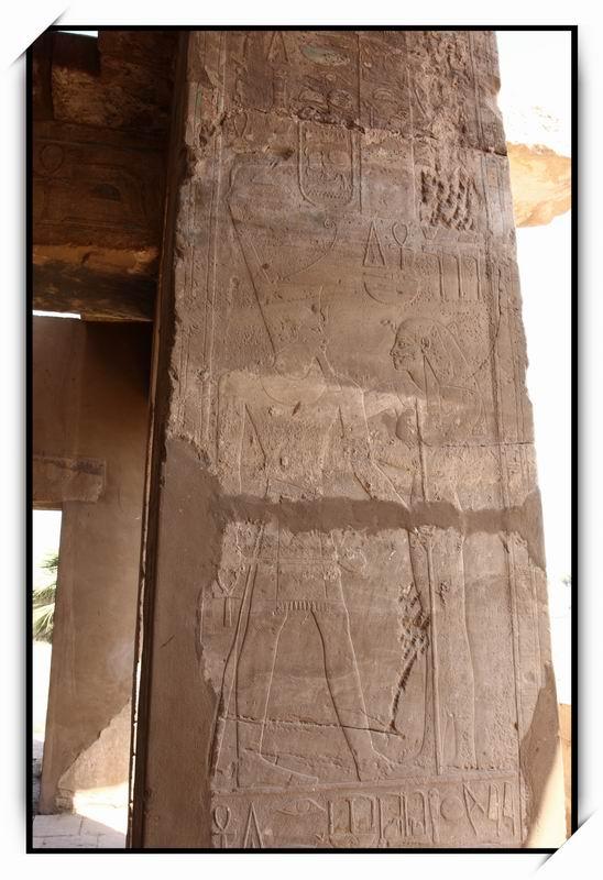 卡納克神殿(Temple of Karnak)28