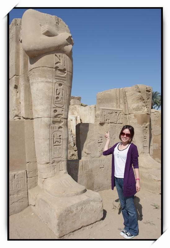 卡納克神殿(Temple of Karnak)30