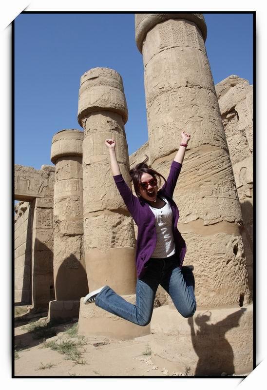 卡納克神殿(Temple of Karnak)32