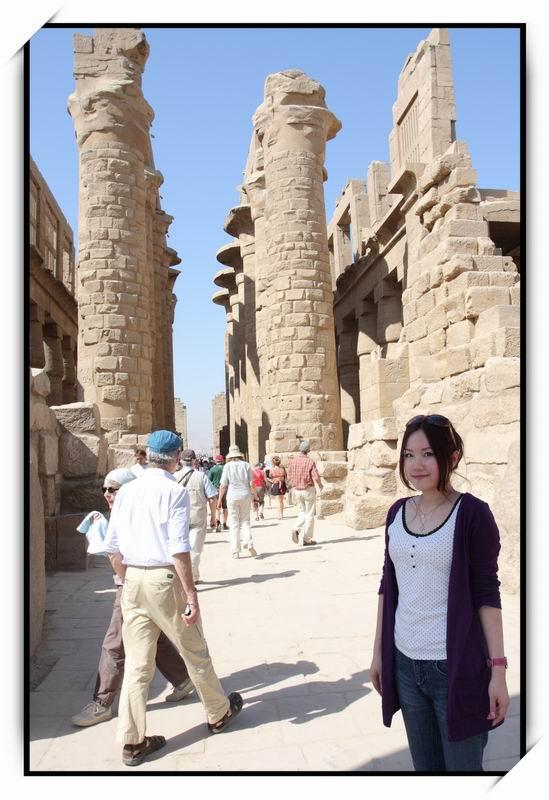 卡納克神殿(Temple of Karnak)34