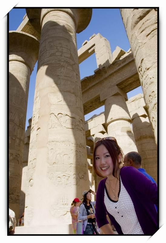 卡納克神殿(Temple of Karnak)36